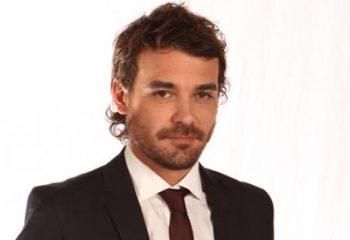 Pedro Alfonso habló de su paso por <i>Las Estrellas</i> y le cerró la puerta al <i>Bailando</i>