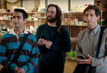 Fecha de estreno confirmada para la quinta temporada de <i>Silicon Valley</i>
