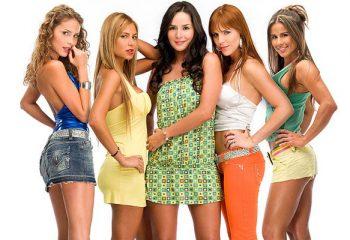 <i>Sin senos no hay paraíso</i> vuelve a Telemundo Internacional