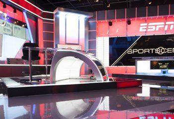 <i>SportsCenter</i> lanzó su edición en Perú