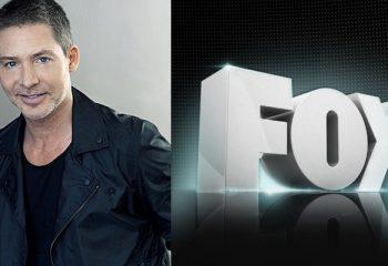 Fox le dio la bienvenida pública a Adrián Suar