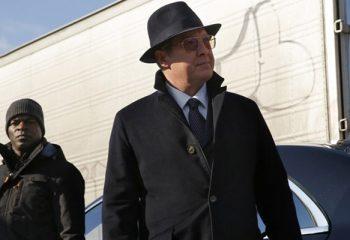 AXN estrena la quinta temporada de <i>The Blacklist</i>