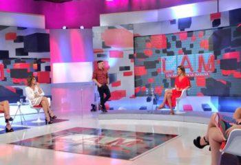 Eugenia Tobal adelantó sus propuestas para 2018 en la TV