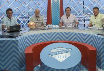 <i>TyC Sports Verano</i> renueva su cobertura desde Mar del Plata