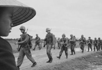 OnDIRECTV estrena <i>The Vietnam War</i>