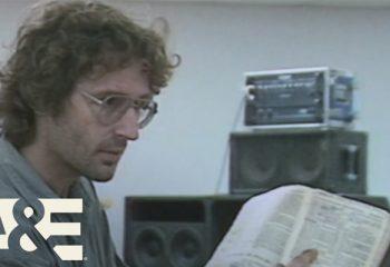 "A&E presenta ""Waco: Madman or Messiah"""