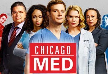 Llega la tercera temporada de <i>Chicago Med</i>
