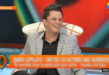 Darío Lopilato habló del posible regreso de <i>Casados con hijos</i>