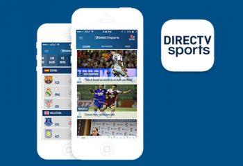 DIRECTV renueva su plataforma TV Everywhere por el Mundial de Rusia 2018