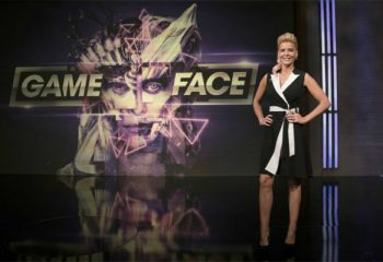 Syfy estrena <i>Game Face</i>