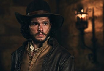 <i>Gunpowder</i>, la nueva serie de Kit Harington