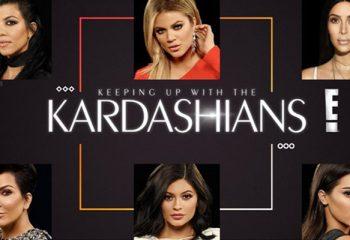 E! presenta nuevos episodios de la temporada 14 de <i>Keeping Up with the Kardashians</i>