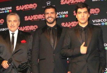 Sandro de América, la serie anunció su fecha de estreno en el lanzamiento