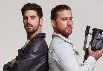 MTV estrena <i>Catfish México</i> con Chapu Garza y José Luis Badalt