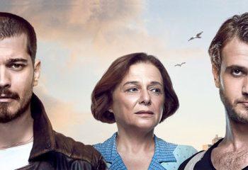 Telefe adquiere dos nuevos dramas turcos y renueva acuerdo por <i>Elif</i>