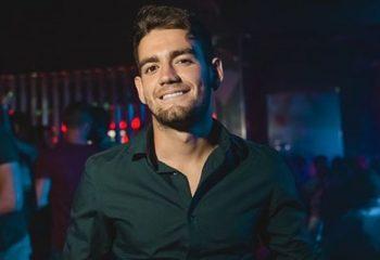 Ramiro Bueno, el hijo de Rodrigo, convocado al <i>Bailando 2018</i>