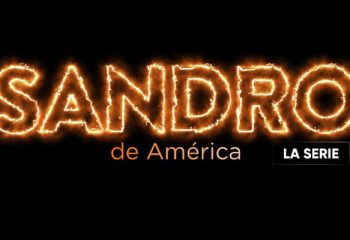 Así será <i>Sandro de América, La serie</i>