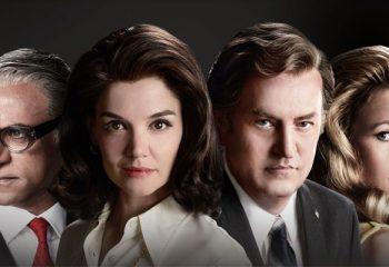 <i>The Kennedys: After Camelot</i> llega a OnDirectv