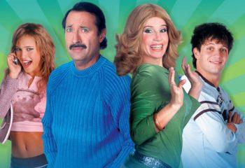 <i>Casados con hijos</i> en la televisión chilena