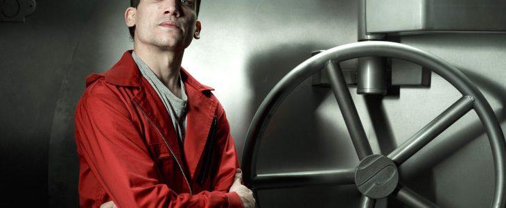 Denver Contó Detalles De La Casa De Papel La Serie Furor De Netflix