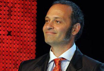 Augusto Tartúfoli contó la trastienda de la elección del reemplazo de Rial en <i>Intrusos</i>