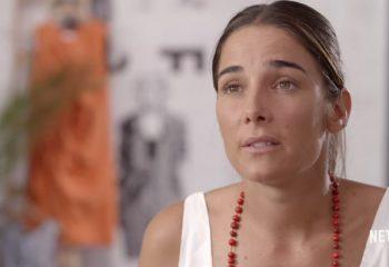 Juana Viale presenta <i>EDHA</i> en el nuevo trailer de Netflix