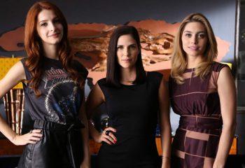 La última temporada de <i>El Negocio</i> llega a HBO