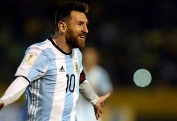 Los amistosos de Argentina los tendrá TyC Sports