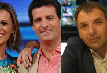 Diego Toni adelantó el magazine de José María Listorti y Denise Dumas
