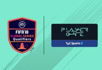 TyC y EA Sports se juntan para el torneo de deportes electrónicos más importante del país