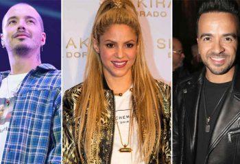 Llegan los Premios Latin Billboard 2018 a Telemundo Internacional