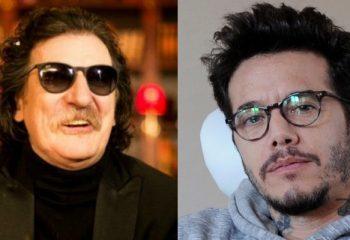 Underground producirá una nueva serie sobre Charly García