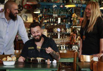 <i>De Barrio</i> fue distinguido en los Webby Awards