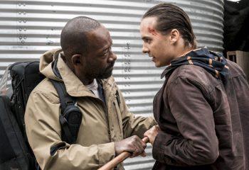 <i>Fear TWD</i> vuelve y se cruza con <i>The Walking Dead</i>