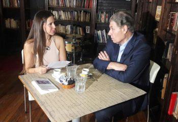 Julieta Camaño regresa con <i>Right Now</i> por la pantalla de C5N