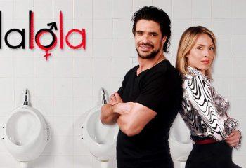 <i>Lalola</i> con versión mexicana