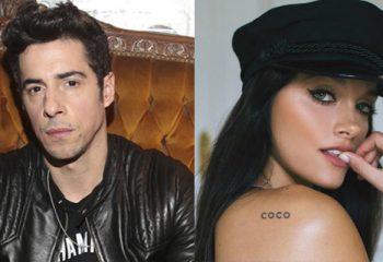 Esteban Lamothe y Oriana Sabatini juntos por <i>Medusa</i>