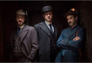 Film & Arts estrenará la cuarta temporada de <i>Ripper Street</i>