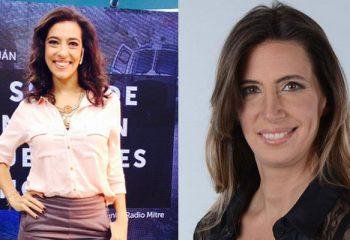 Roxy Vázquez, el reemplazo de Luciana Geuna