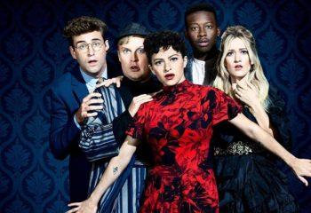TBS presenta la segunda temporada de <i>Search Party</i>