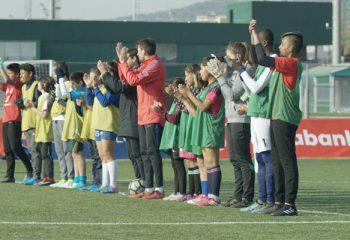 """National Geographic presenta el documental """"Soñando con el Fútbol"""""""