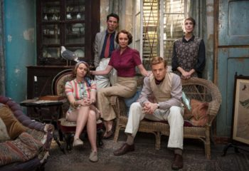 <i>The Durrells</i>  regresa a Film and Arts con su segunda temporada