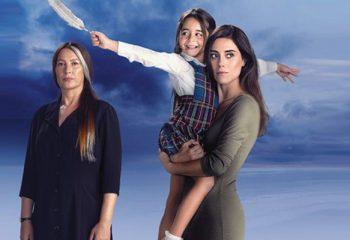 Telefe estrena la historia turca <i>Todo por mi hija</i>