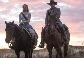 <i>Westworld</i> regresa a HBO con su segunda temporada