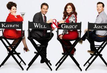 FOX estrena la novena temporada de <i>Will and Grace</i>