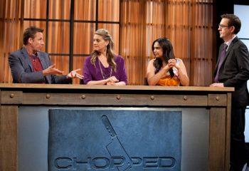 <i>Chopped: Eliminado</i> llega a Discovery Home & Health