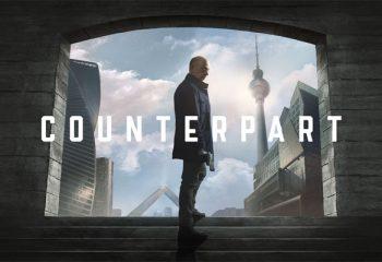 <i>Counterpart</i> llega a la pantalla de TNT Series