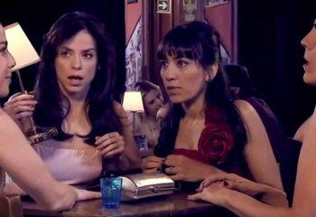 <i>Cuatro reinas</i>, la ficción argentina que llega a toda América Latina