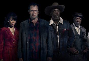 Llega el final de temporada de <i>Hap and Leonard</i> en AMC