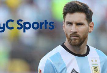 Los partidos que se verán por TyC Sports en la segunda semana del Mundial